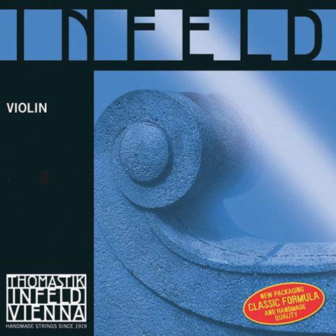Thomastik Infeld Blue Violin E