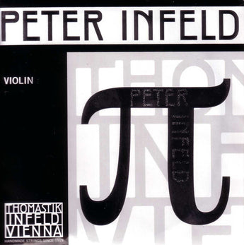 Thomastik Peter Infeld Violin D Silver