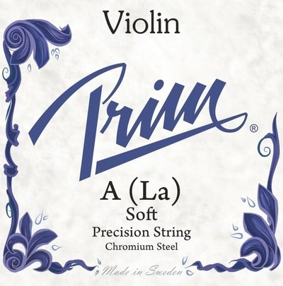 Prim Precision Steel Violin A