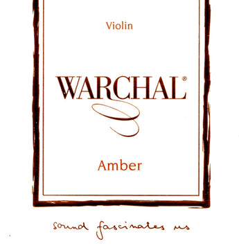 Warchal Amber Violin String A
