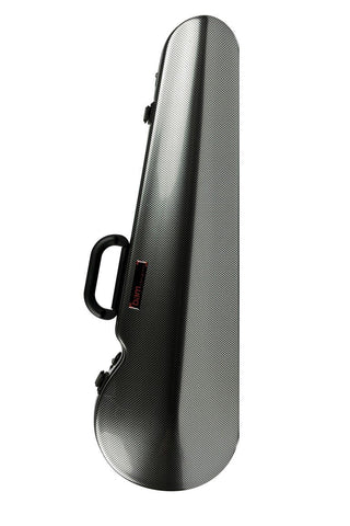 BAM Hightech Contour Shaped Violin Case