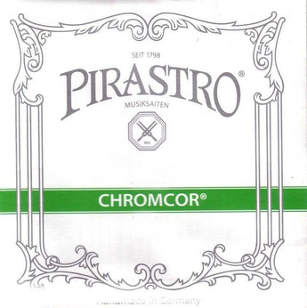 *SALE* Pirastro Chromcor Cello D- WAS £23.42