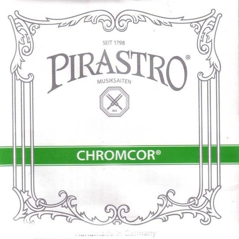 Pirastro Chromcor Violin Set