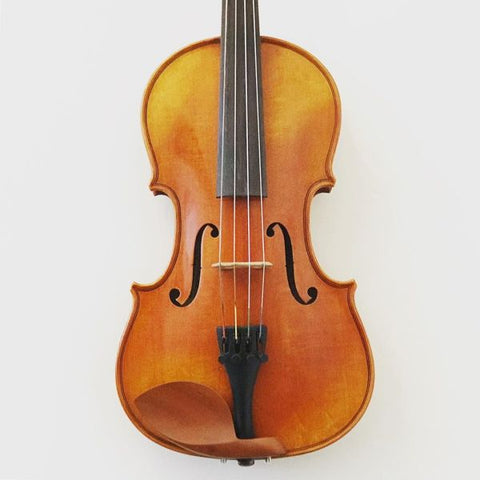 12'' Handmade Chinese viola from Sie Lam, labelled Eschini, 2004