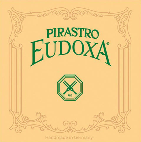 *SALE* Pirastro Eudoxa Violin Strings 3/4 - 1/2 Size