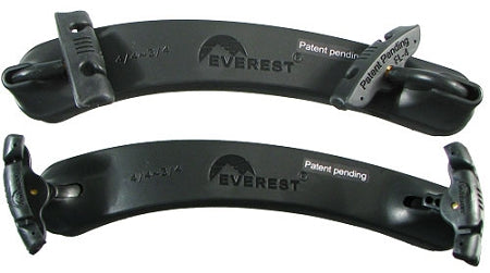 Everest Collapsible Violin Shoulder Rest