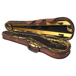 Gewa Jaeger Shaped Violin Case