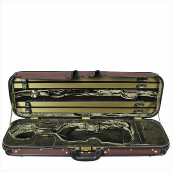 Gewa Jaeger Oblong Violin Case