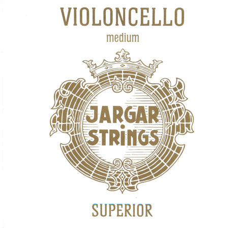 Jargar Superior Cello A