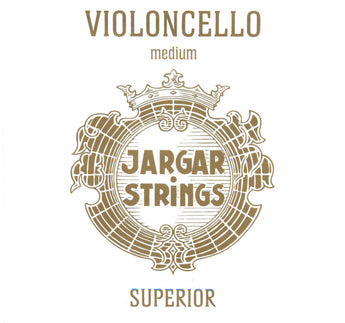Jargar Superior Cello D