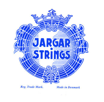 Jargar Classic Viola A Loop End