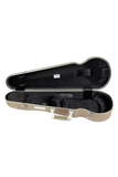 BAM L'Opera Hightech Contoured Violin Case