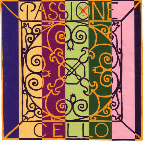 Pirastro Passione Cello C
