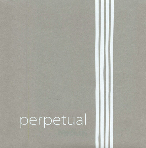 Perpetual Cello Strings