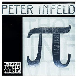 Thomastik Peter Infeld Viola Set