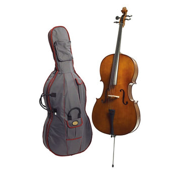 3/4 size Chinese student cello outfit Stentor II