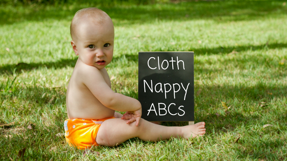 Cloth Nappy Terms Explained