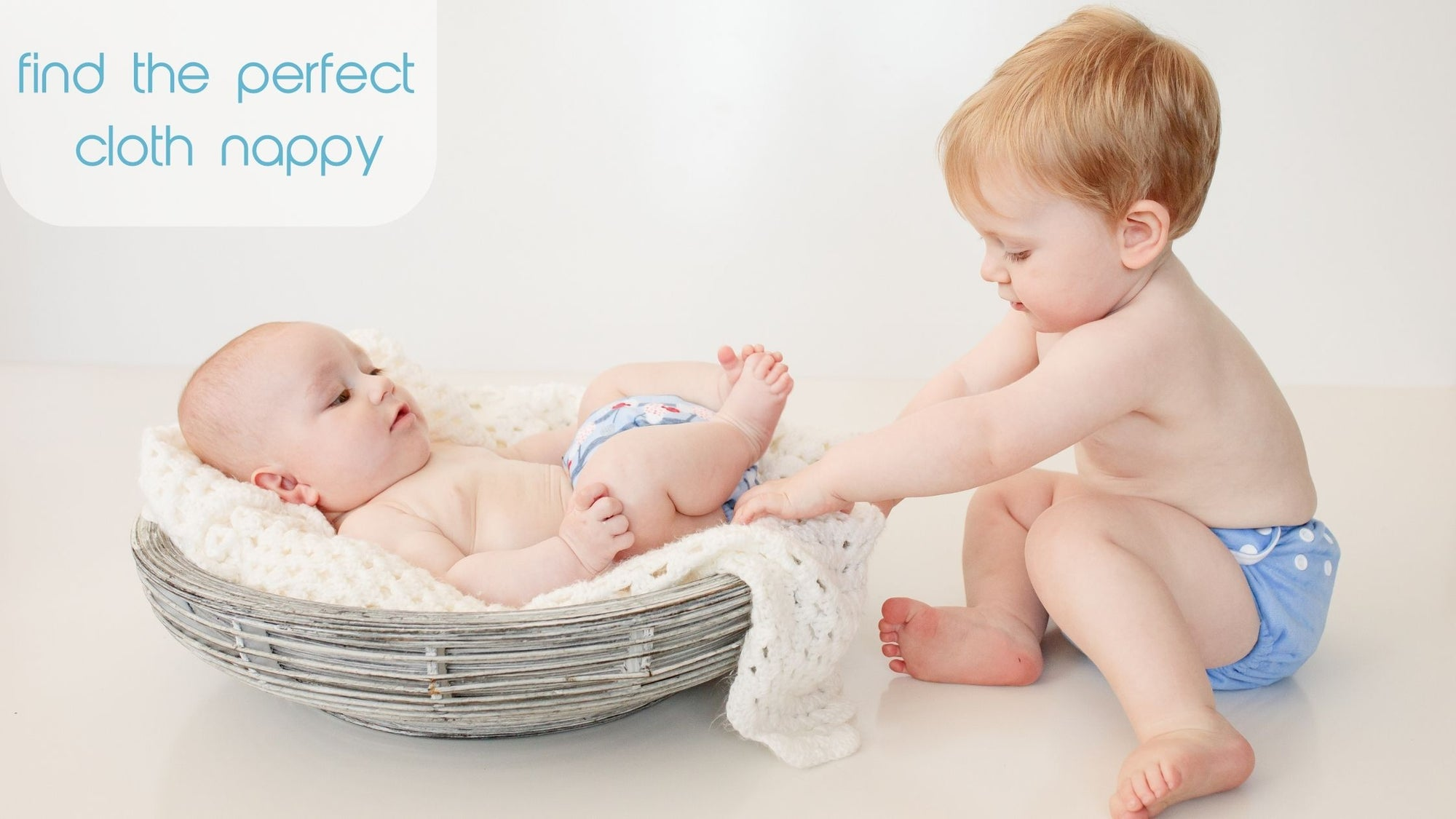 How To Find The Perfect Cloth Nappy For You