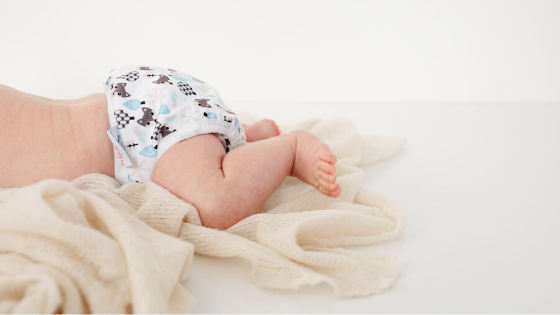 Why Use Cloth Nappies?