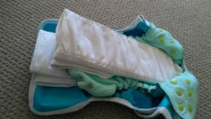 How To Set Your Cloth Nappy Up At Night