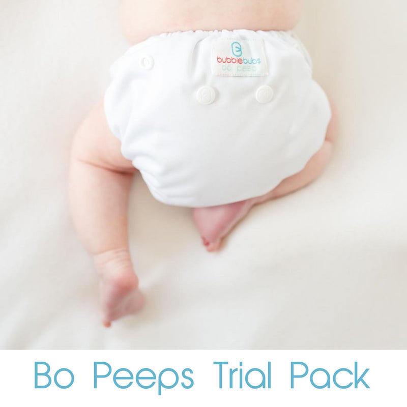 Newborn All In Two Bo Peeps Trial Pack
