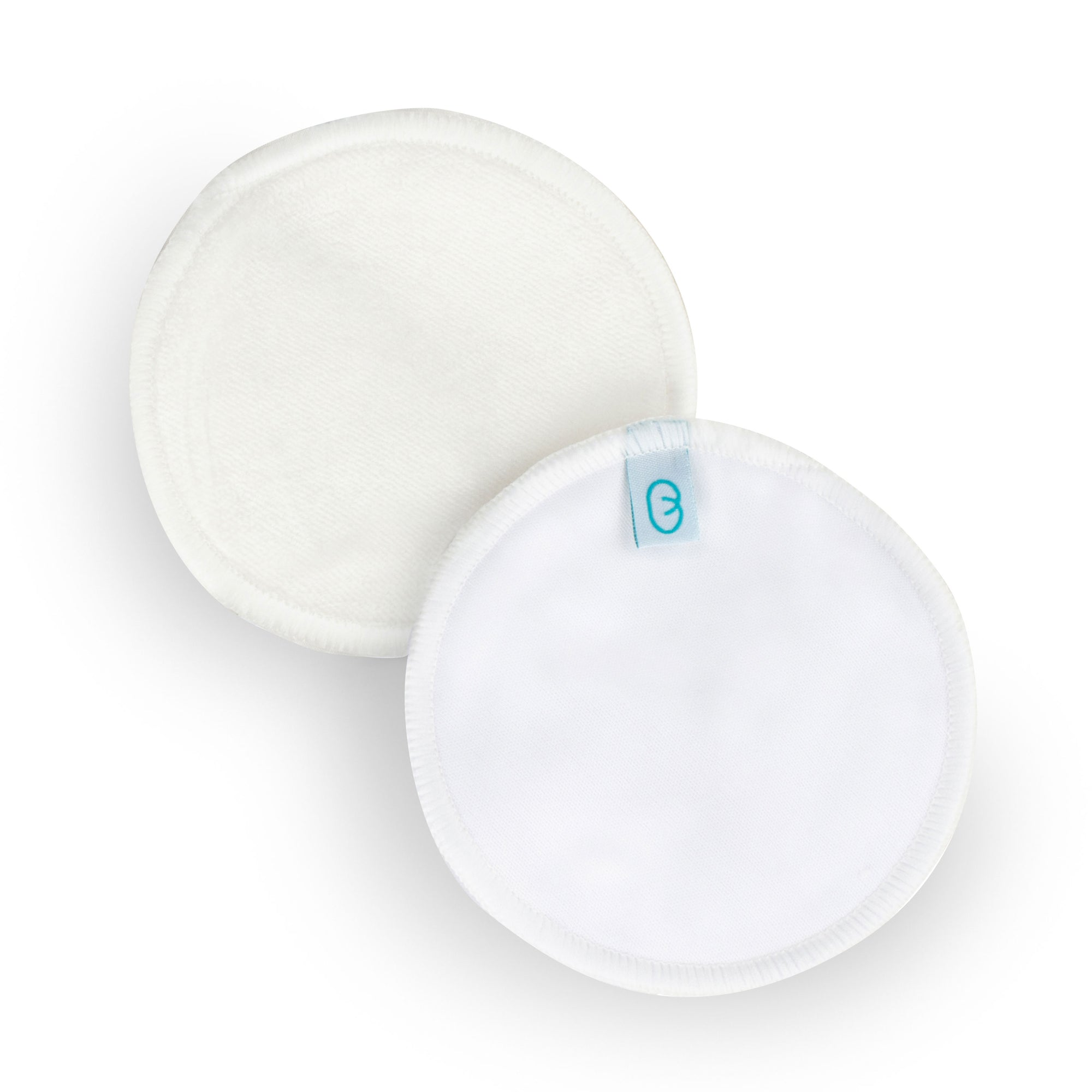 Bamboo Breastpads Natural (pair)