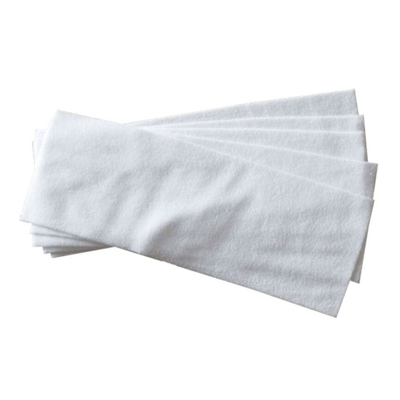 Microfleece Cloth Nappy Liners - pack of 5