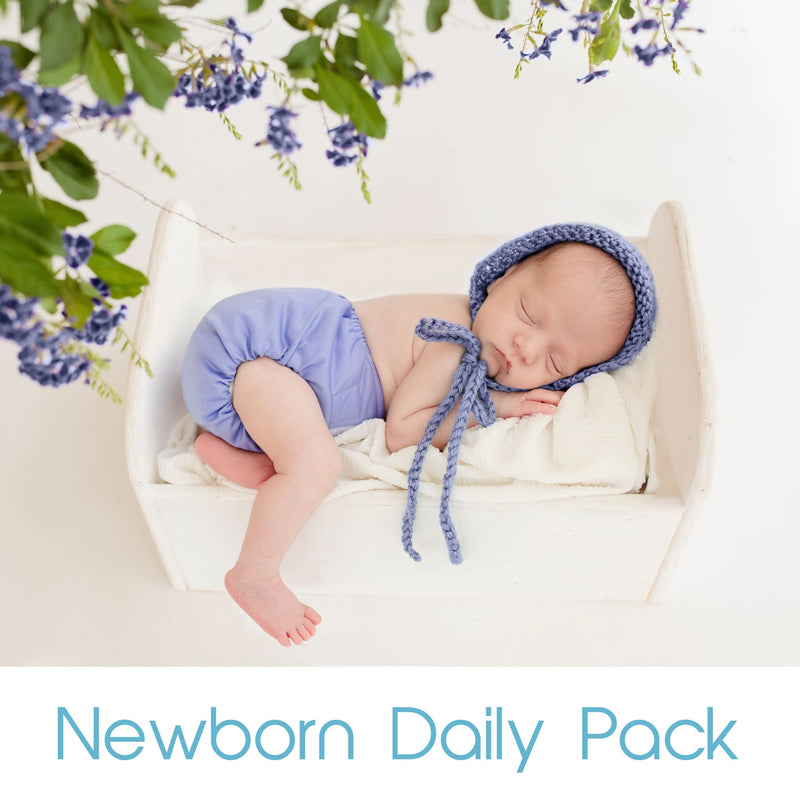 Newborn Mixed Daily Pack