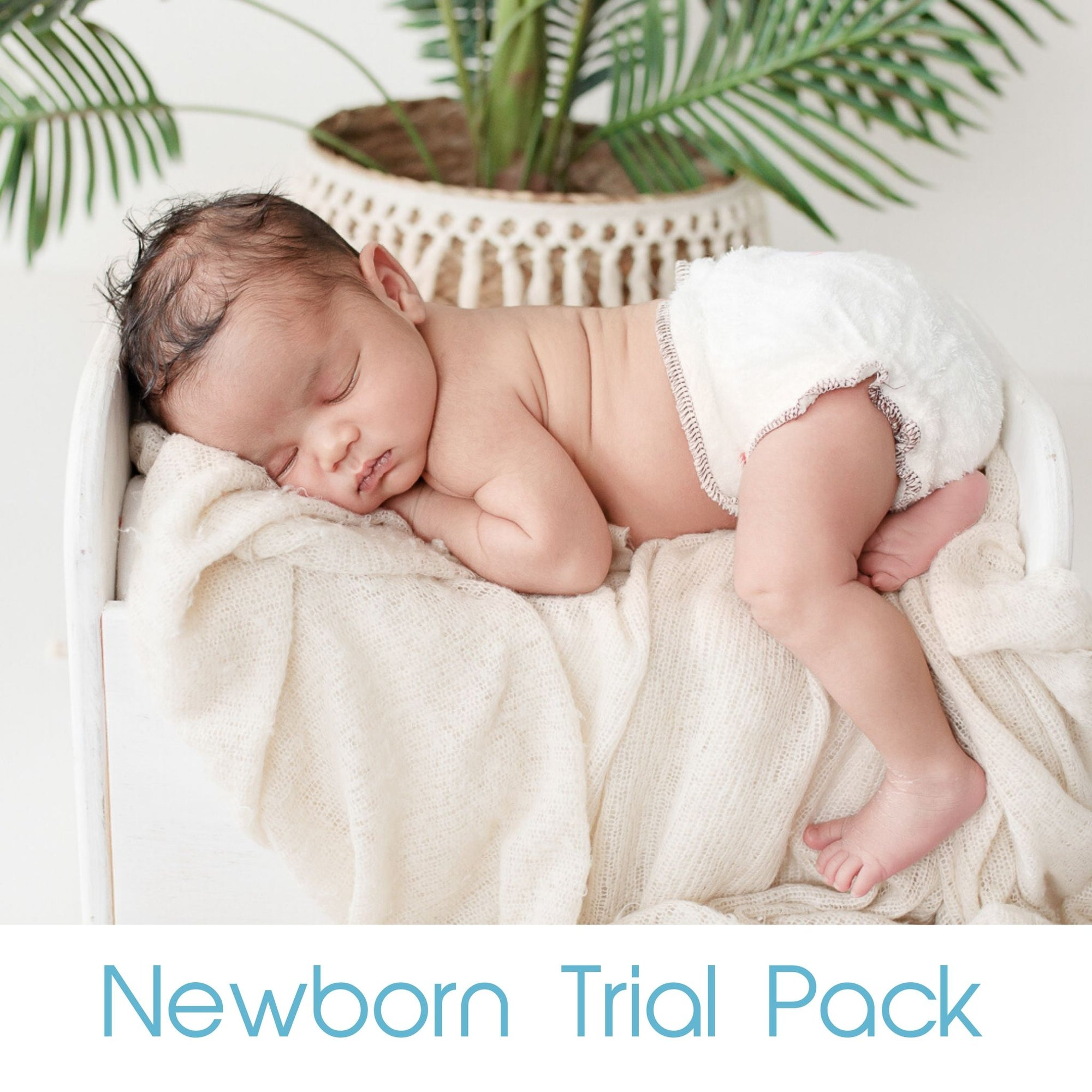 Newborn Mixed Trial Pack