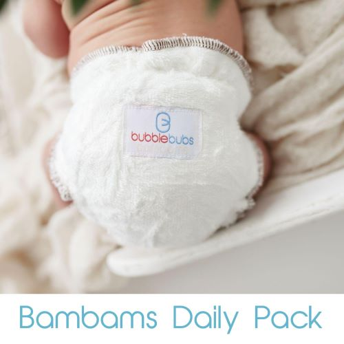 Newborn Bambam Daily Pack