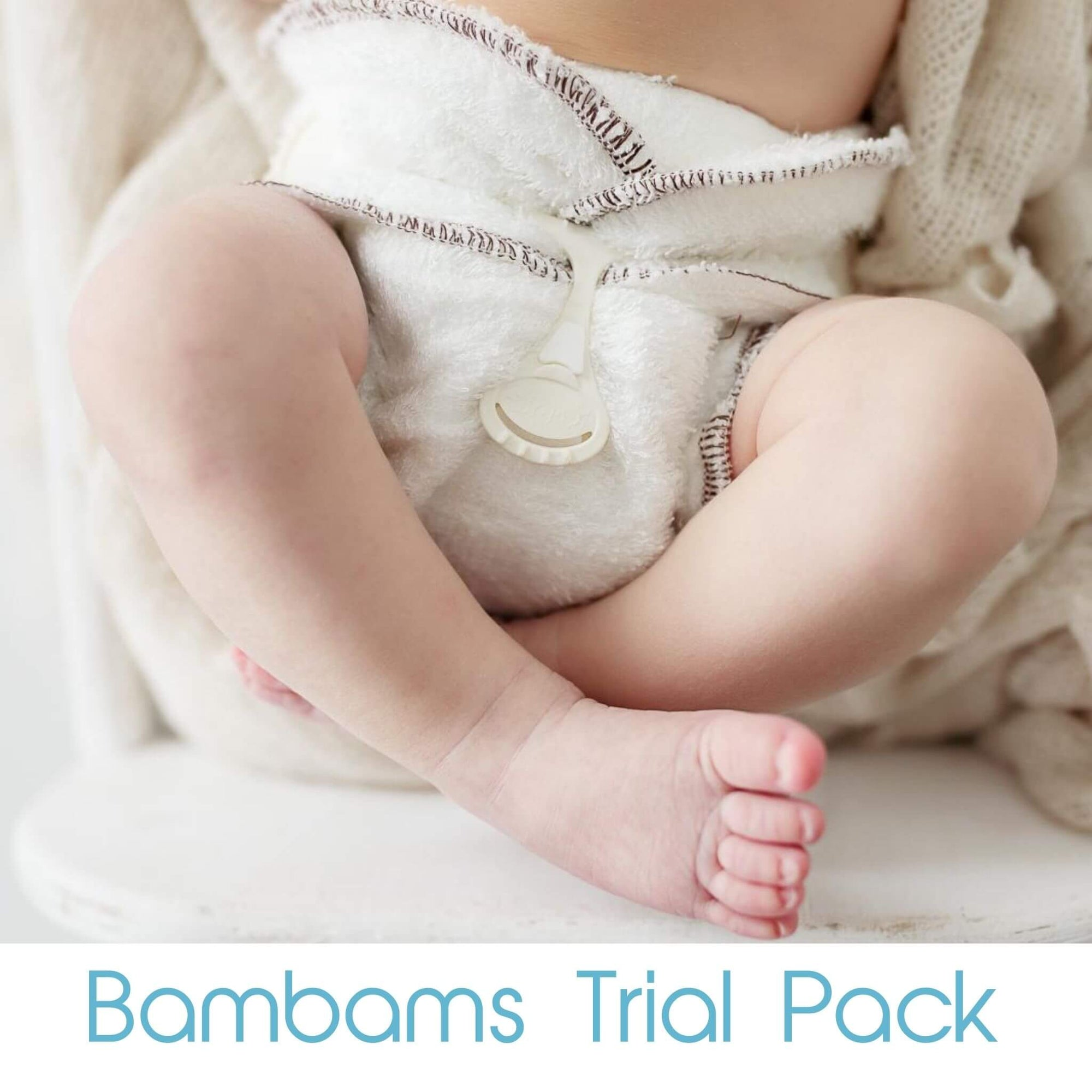 Newborn Bambam Trial Pack