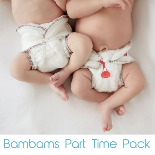 Newborn Bambam Part Time Pack