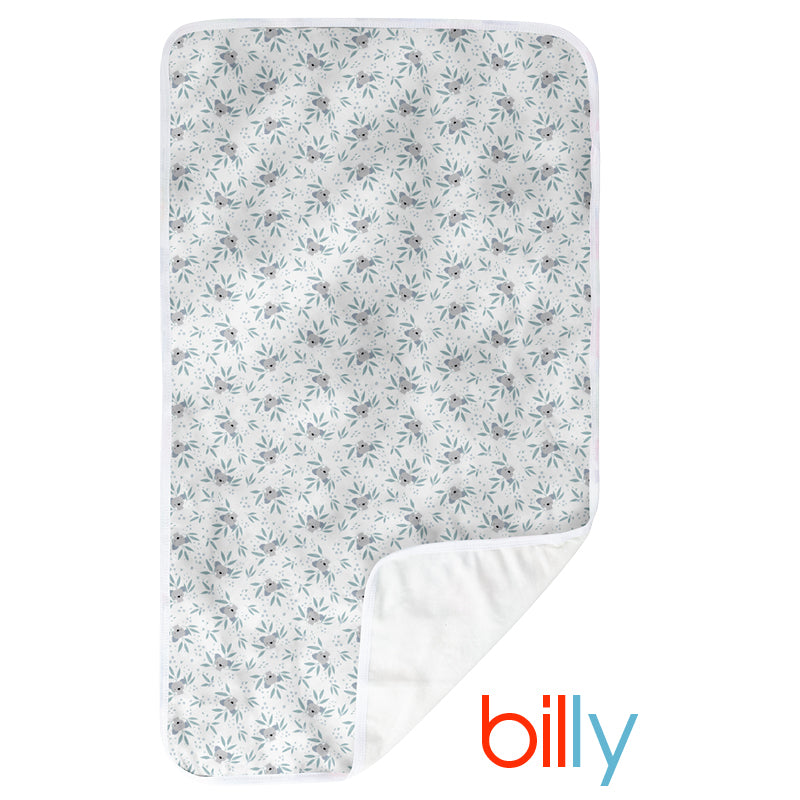 Billy Minky Changemat