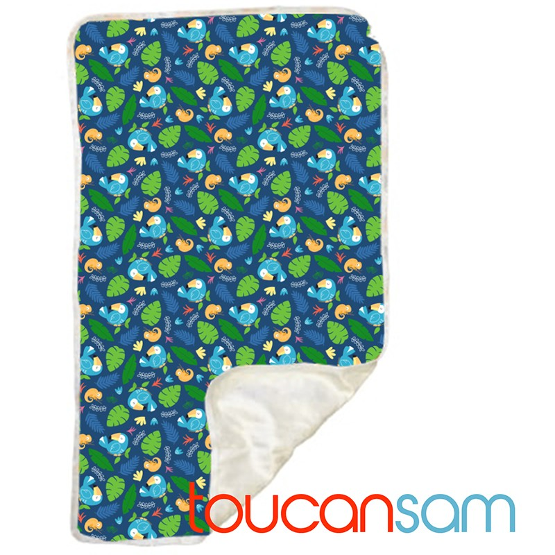 Toucan Sam PUL Changemat