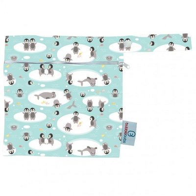 Von Waddle Swim Nappy with Bonus Mini Wetbag - only Extra Small left
