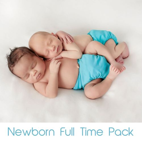 Newborn Mixed Full Time Pack