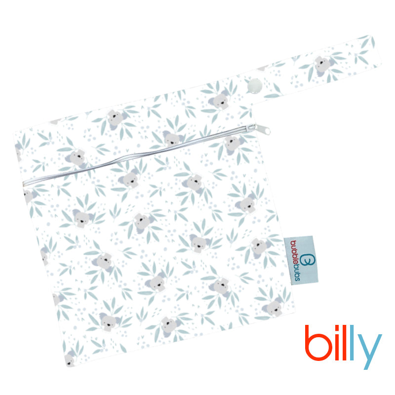 Billy Minky Mini Wetbag