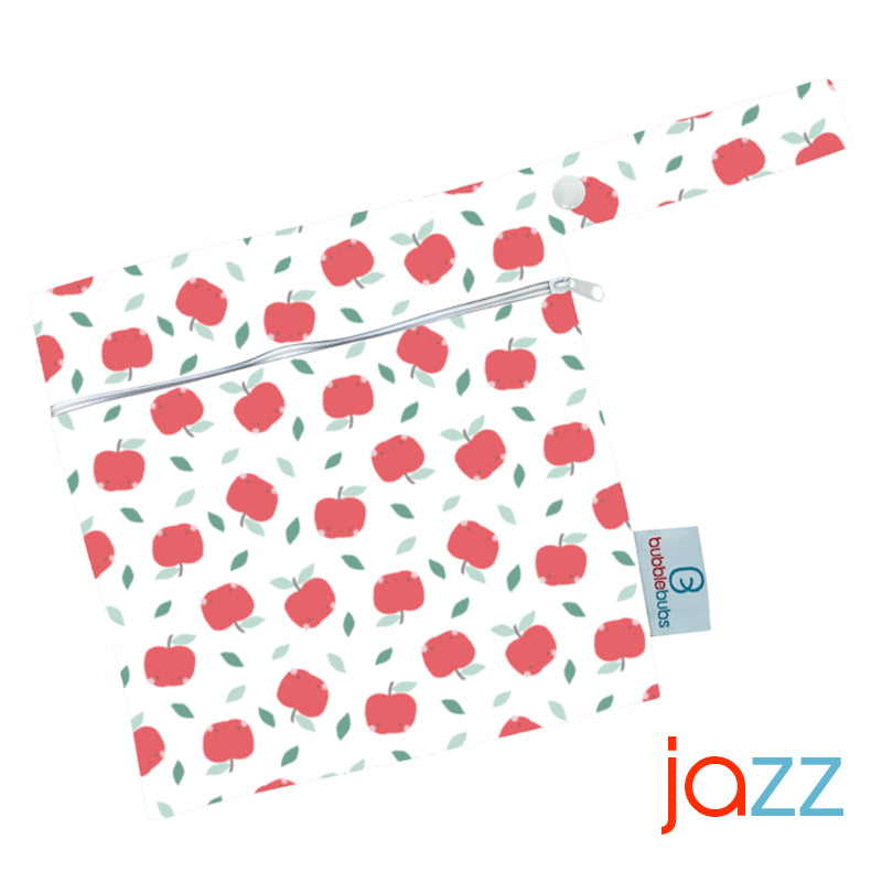 Jazz Minky Mini Wetbag