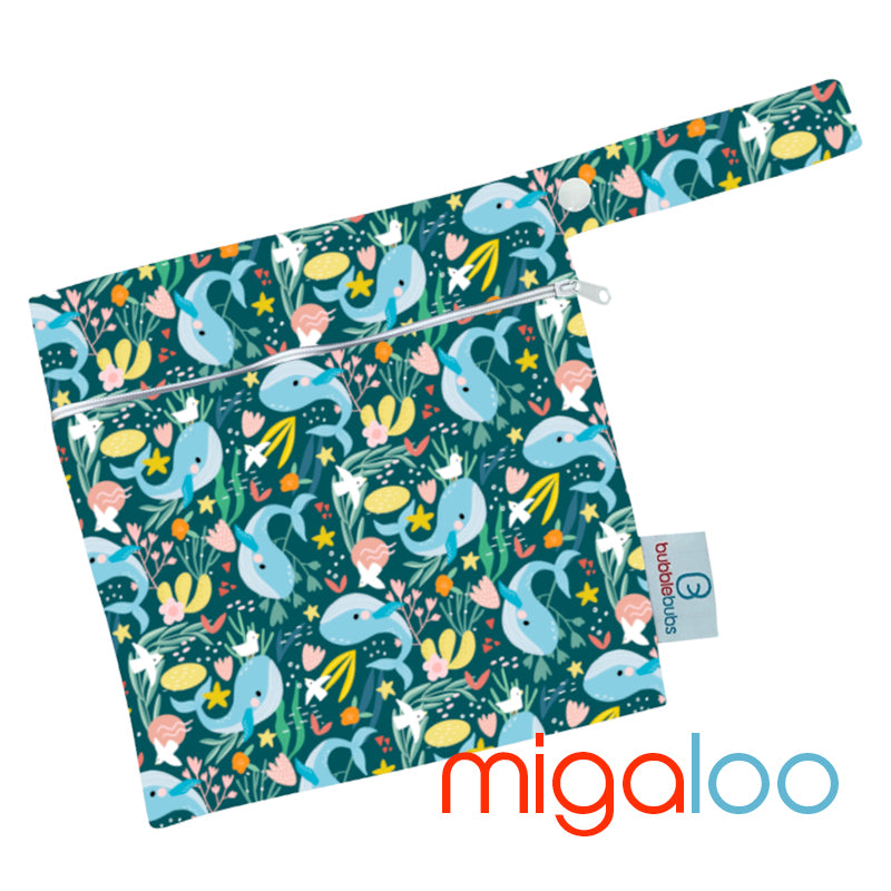 Migaloo PUL Mini Wetbag