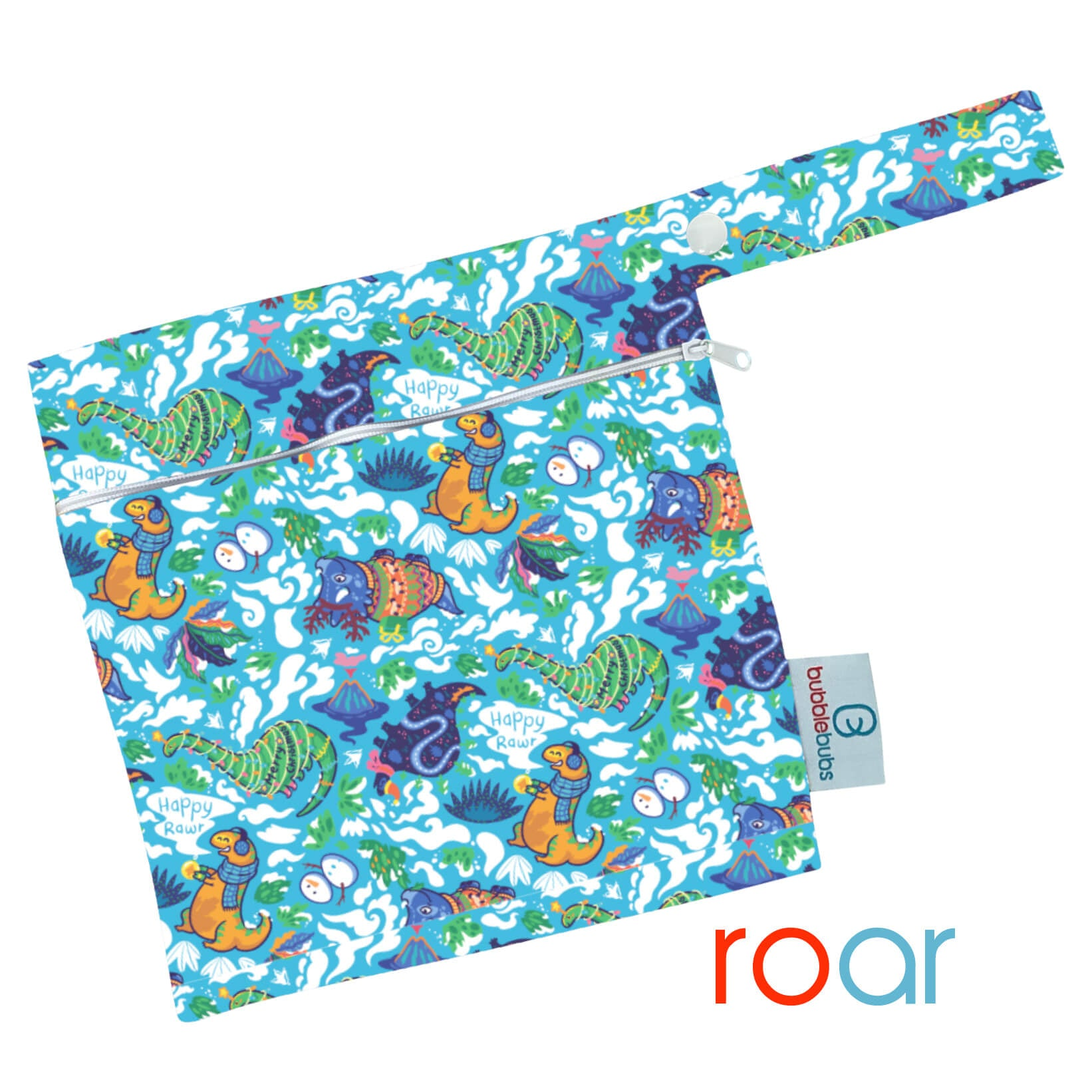 Roar PUL Mini Wetbag