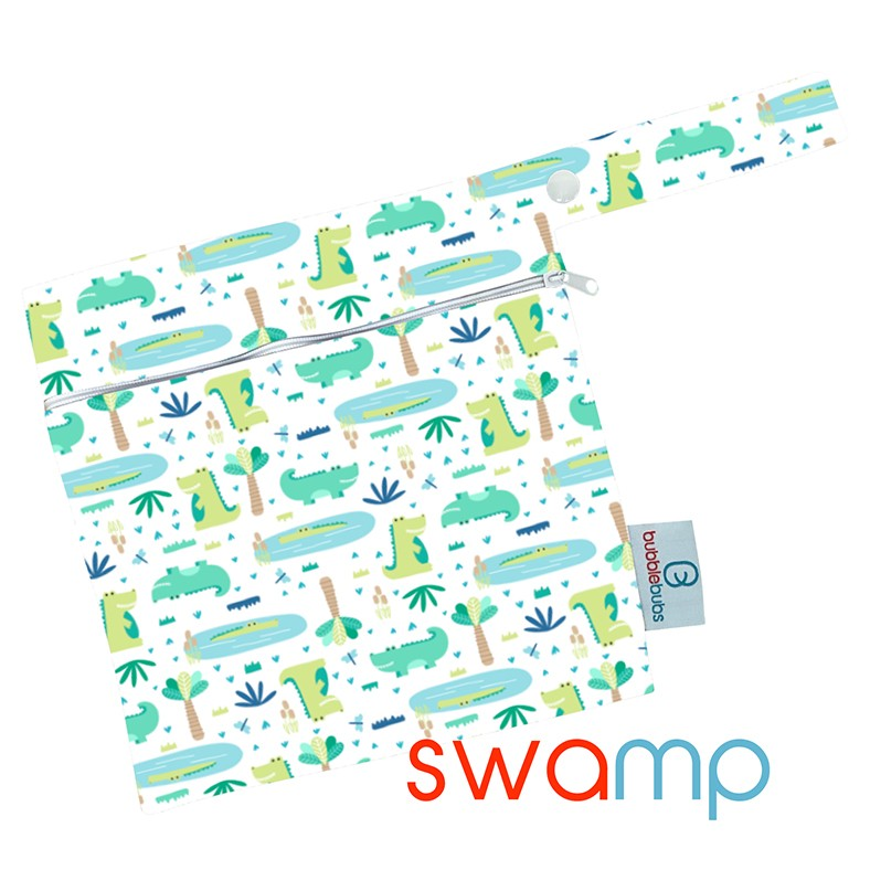Swamp PUL Mini Wetbag
