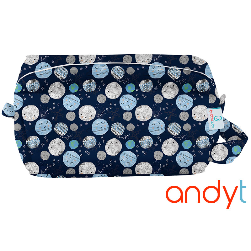 Andy T PUL Candie Pod Wetbag