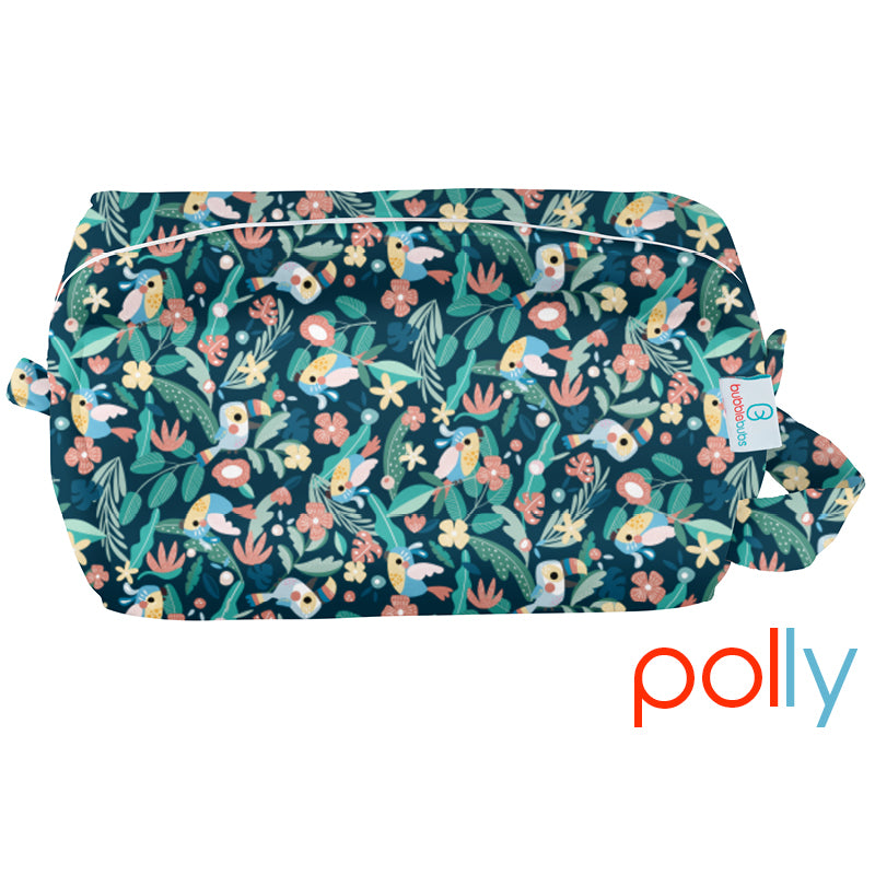 Polly PUL Candie Pod Wetbag