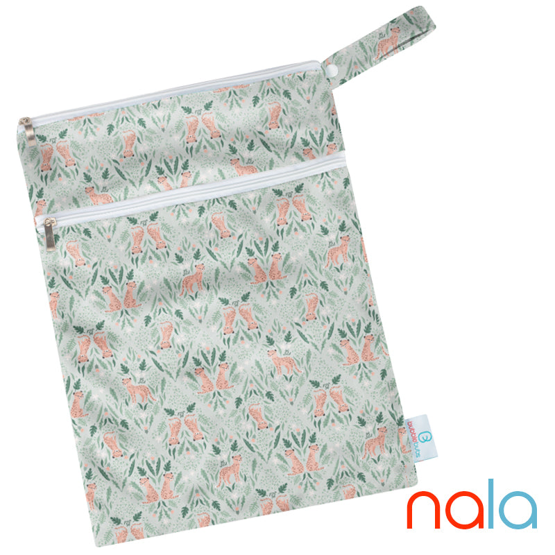 Nala PUL Double Pocket Wetbag