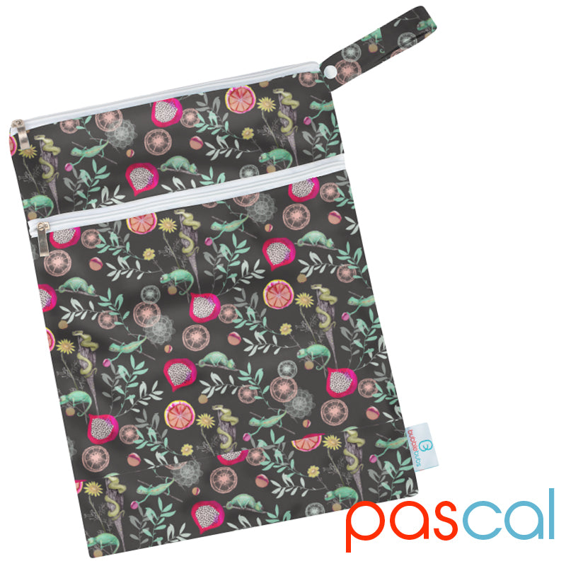 Pascal PUL Double Pocket Wetbag