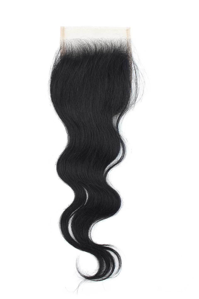 Exquisite Wave Lace (HD Closure)