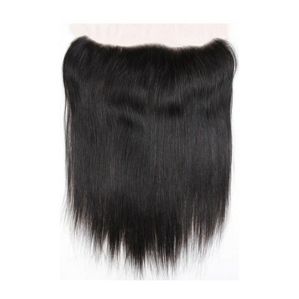 Cashmere Straight (Swiss Frontal)