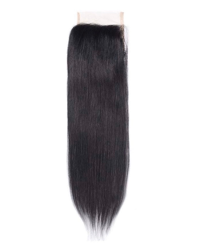 Cashmere Straight Lace (Swiss Closure )