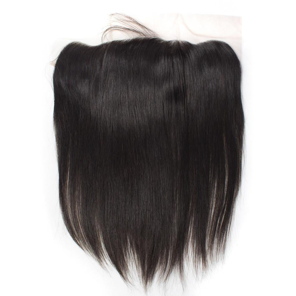 Cashmere Straight (HD Frontal)