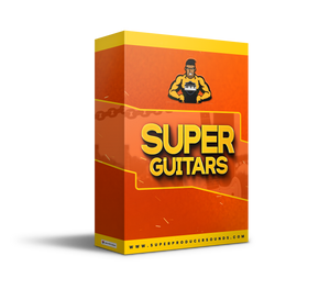 Download The Hottest Guitar Loops On The Planet (Listen Below)
